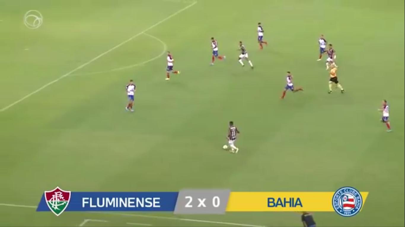 13-10-2019 - Fluminense FC RJ 2-0 Bahia