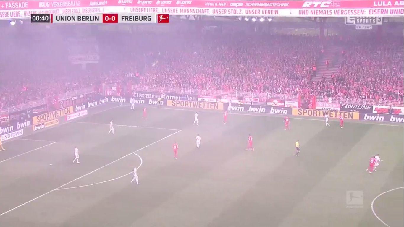 19-10-2019 - 1. FC Union Berlin 2-0 Freiburg