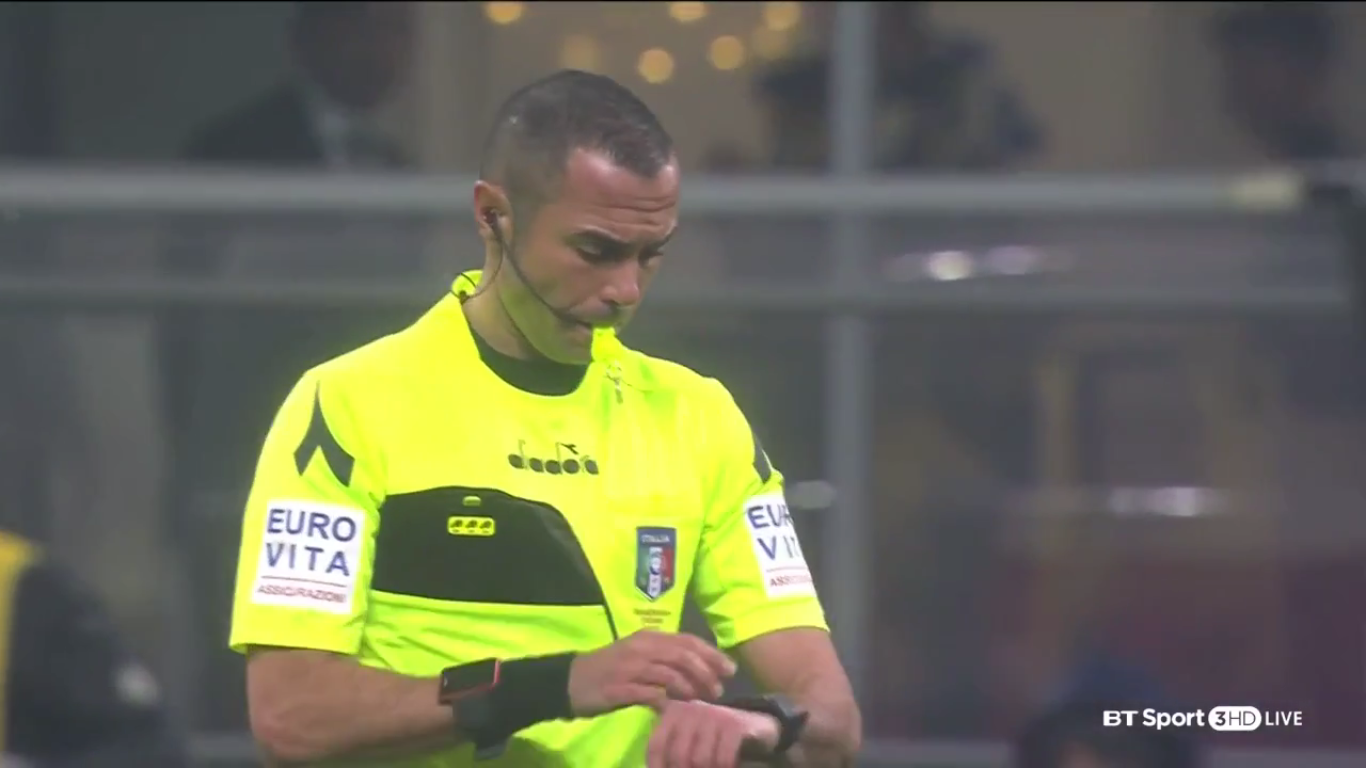 AC Milan 2-1 Bologna