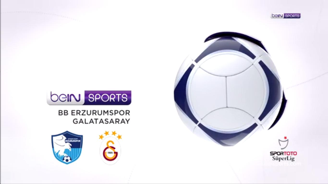 03-03-2019 - Erzurum BB 1-1 Galatasaray