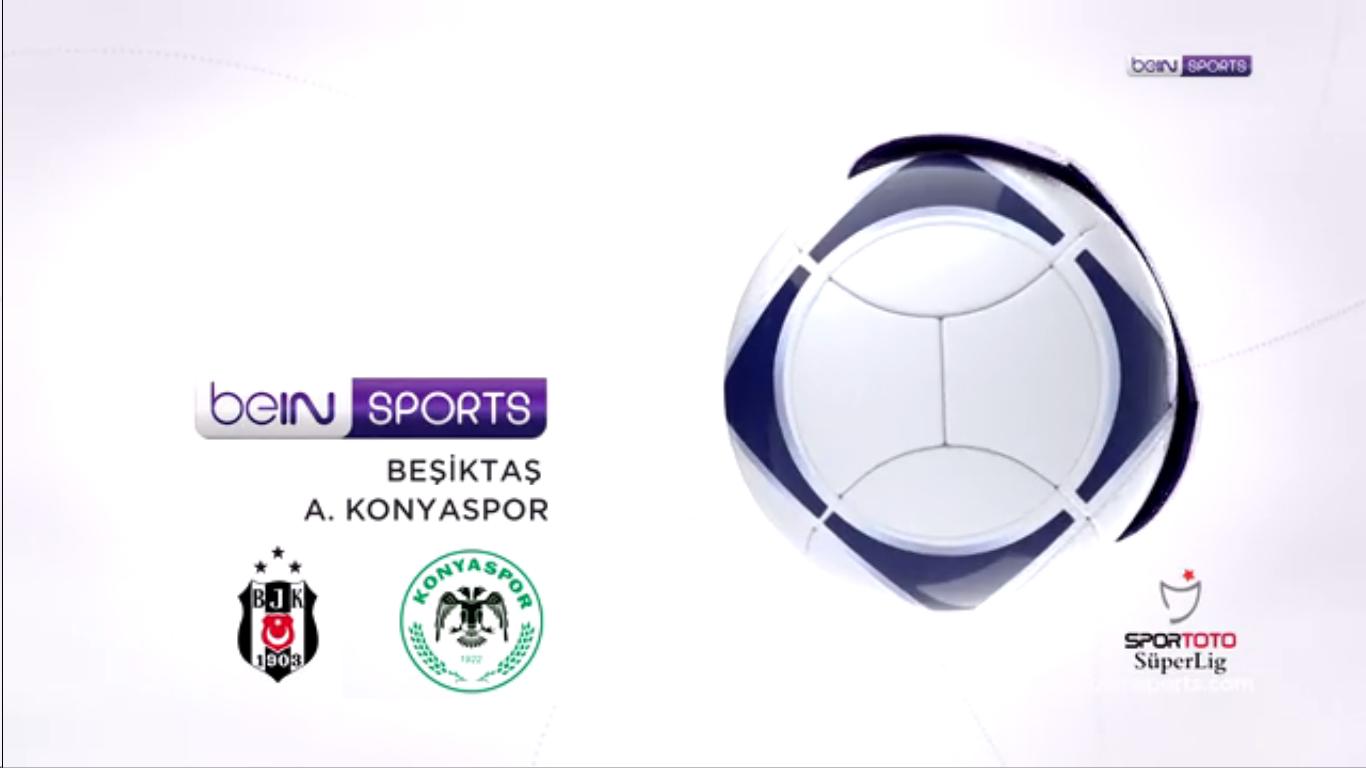 10-03-2019 - Besiktas 3-2 Konyaspor