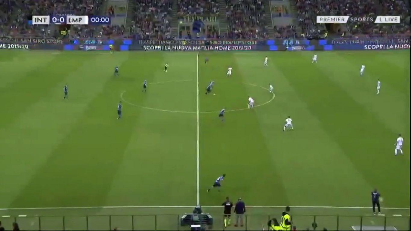 26-05-2019 - Inter 2-1 Empoli