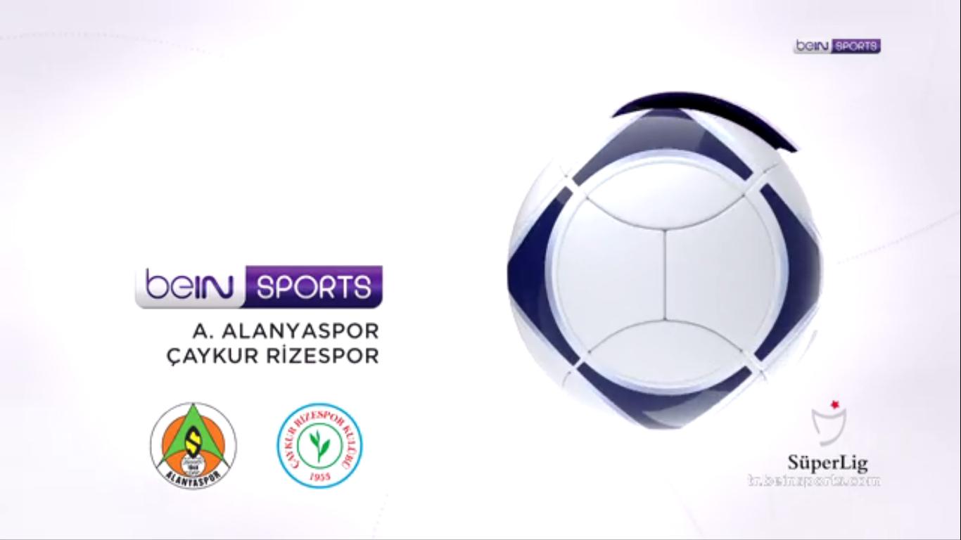 20-10-2019 - Alanyaspor 5-2 Rizespor