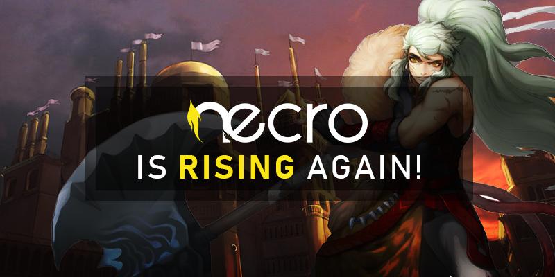 Necro Rising