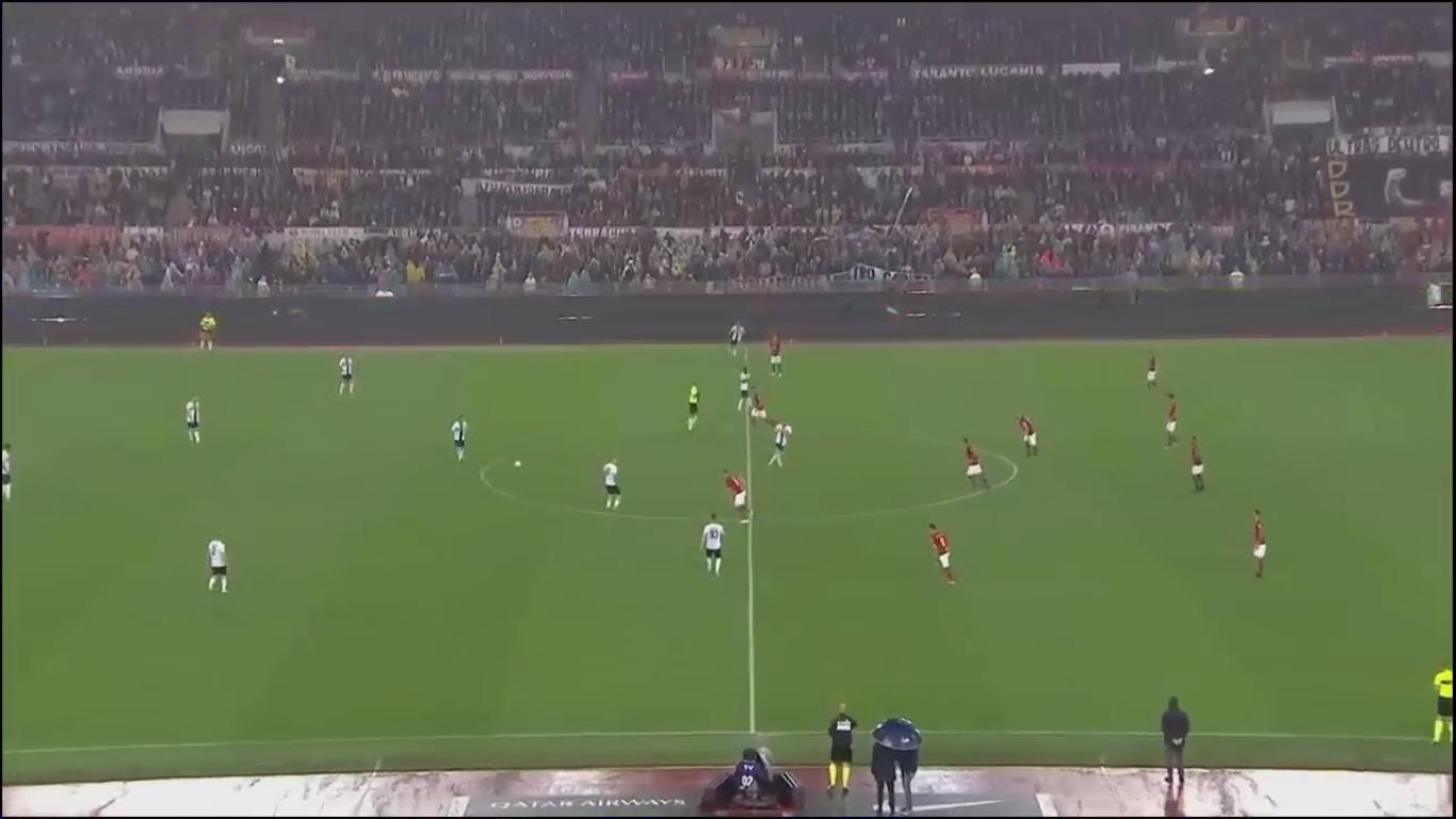 26-05-2019 - Roma 2-1 Parma