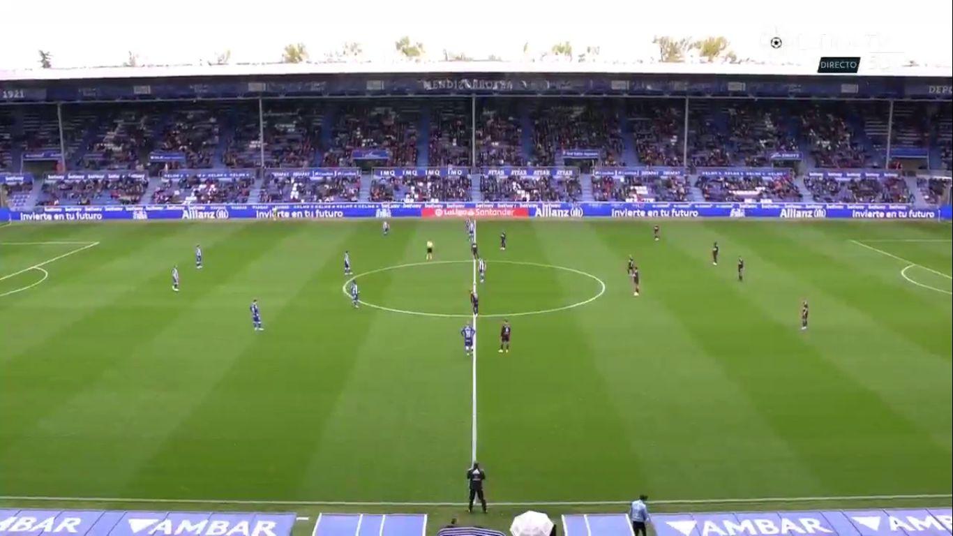 20-10-2019 - Deportivo Alaves 2-0 Celta Vigo