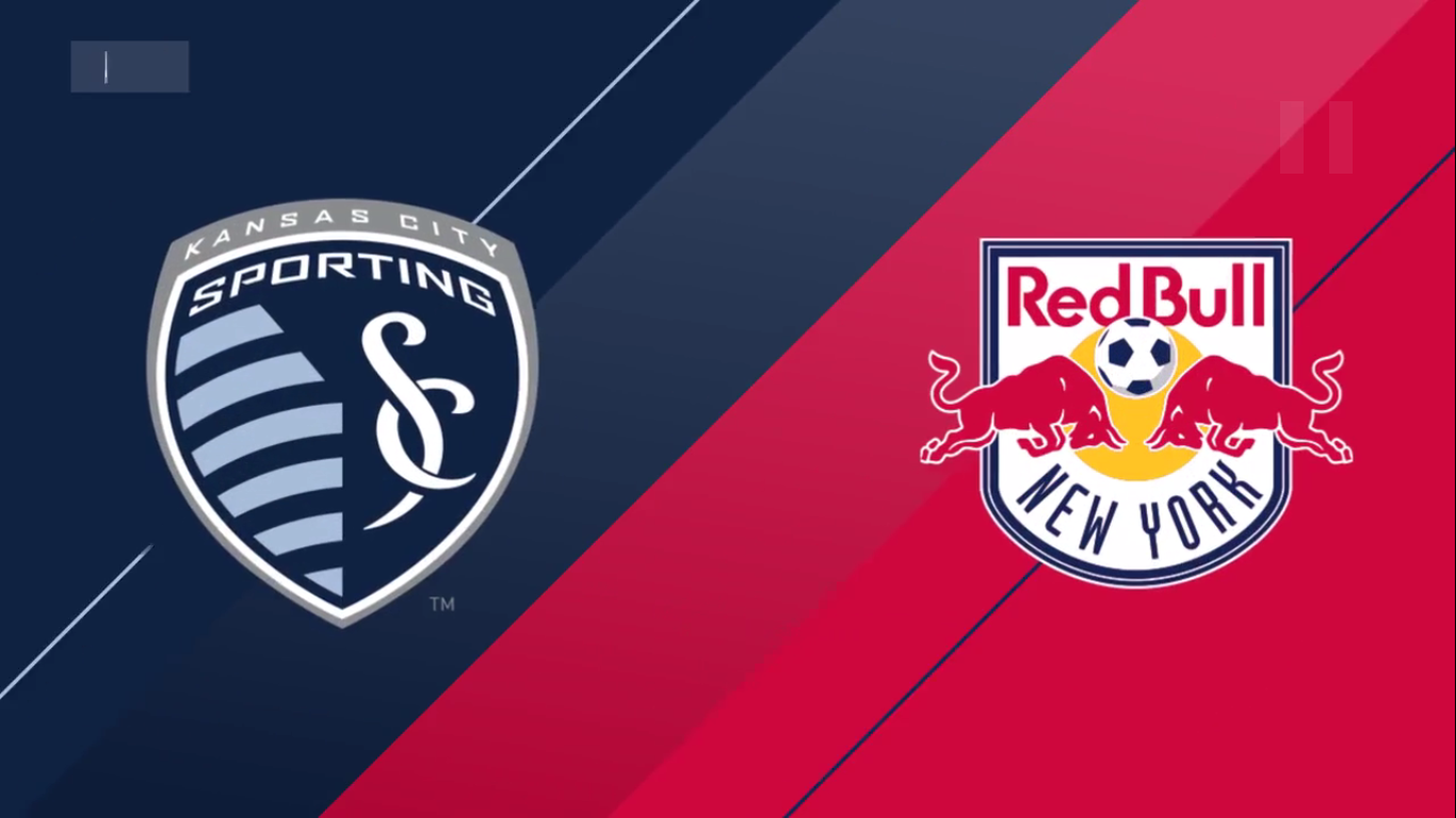 15-04-2019 - Sporting Kansas City 2-2 New York Red Bulls