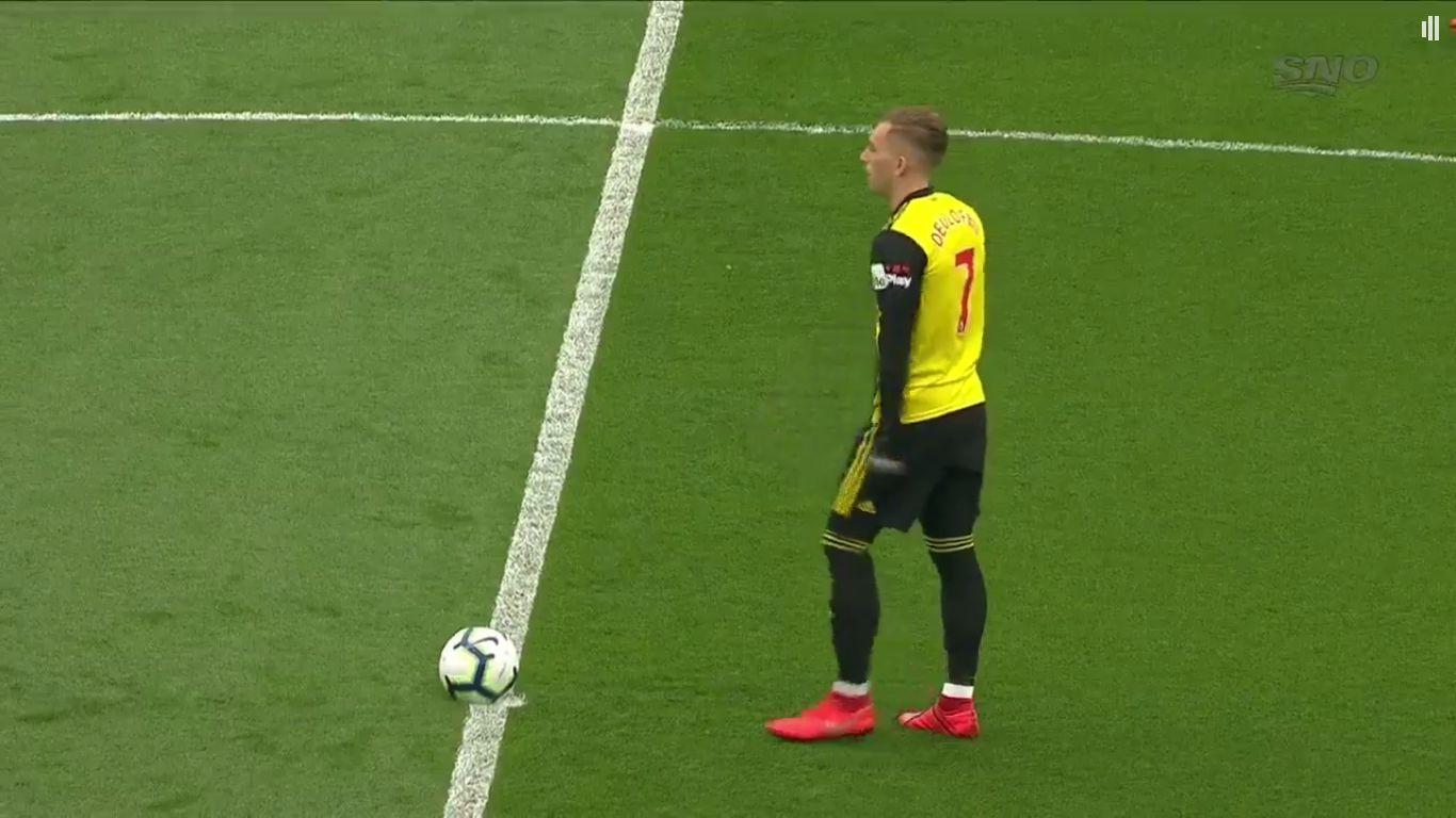 05-05-2019 - Chelsea 3-0 Watford