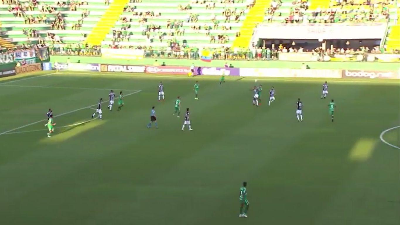 18-11-2019 - Chapecoense AF 1-0 Ceara