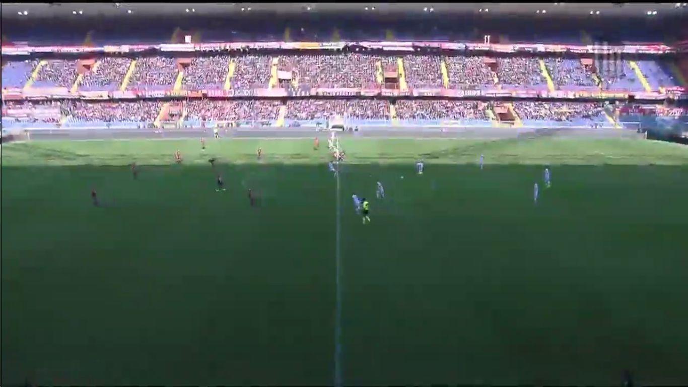 17-02-2019 - Genoa 2-1 Lazio