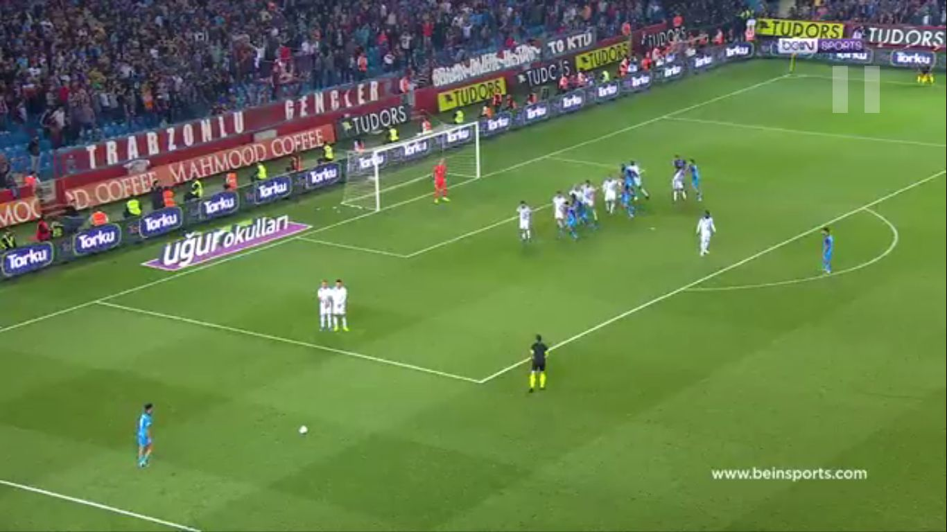 29-09-2019 - Trabzonspor 4-1 Besiktas