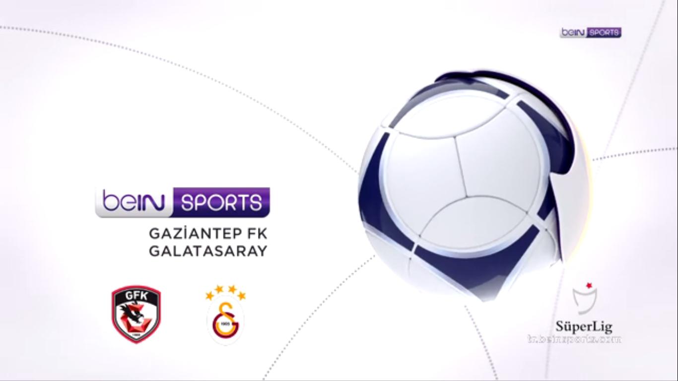 09-11-2019 - Gaziantep FK 0-2 Galatasaray