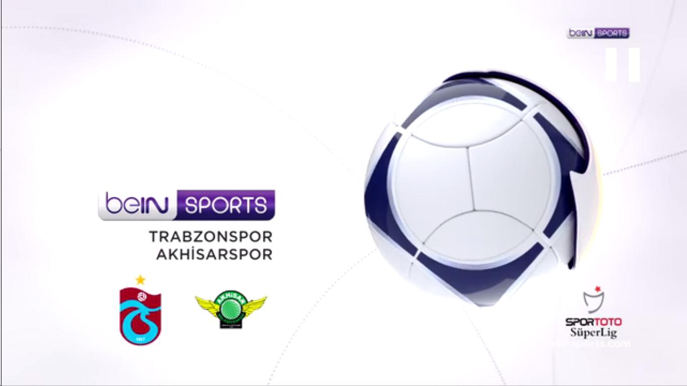 09-03-2019 - Trabzonspor 2-1 Akhisar Belediyespor