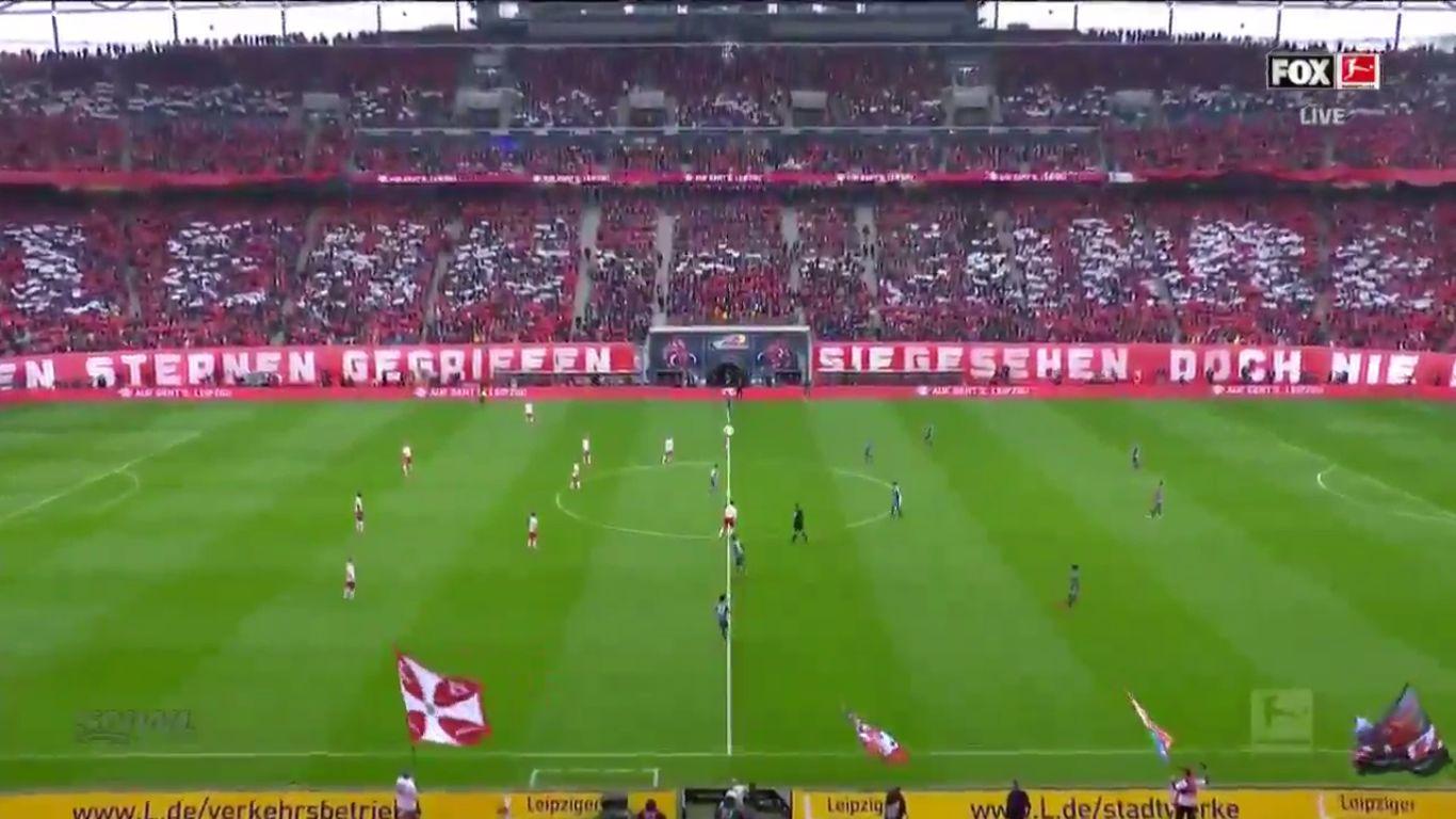 11-05-2019 - RasenBallsport Leipzig 0-0 FC Bayern Munchen