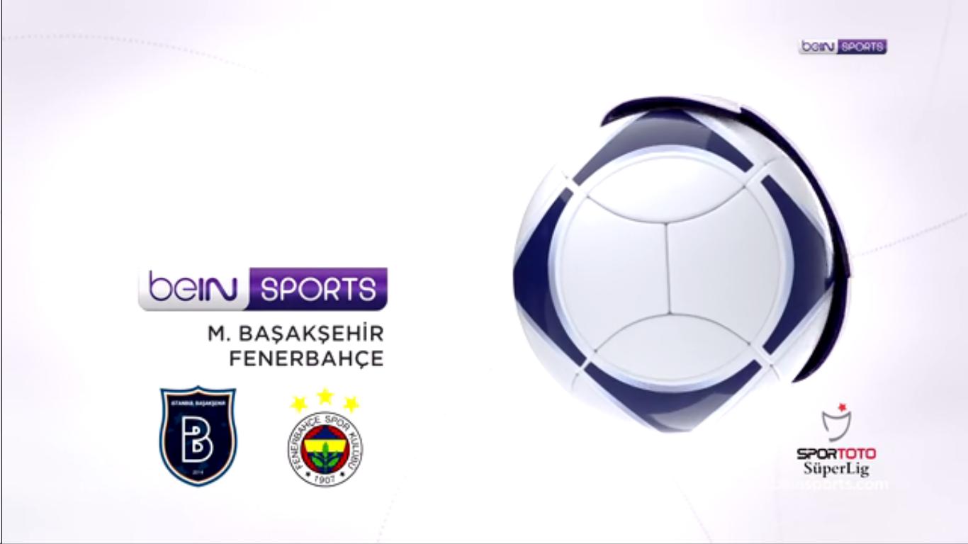 09-03-2019 - Istanbul Basaksehir 2-1 Fenerbahce