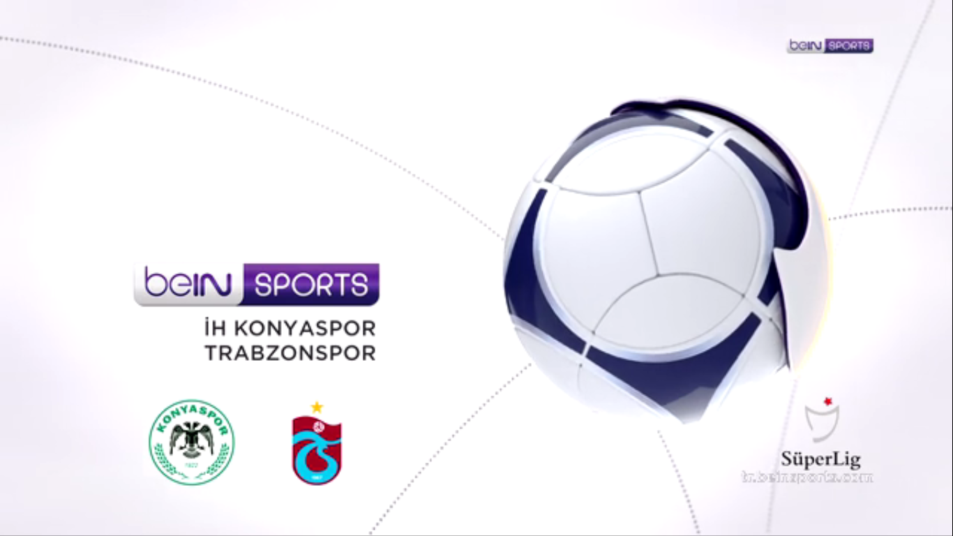 23-12-2019 - Konyaspor 0-1 Trabzonspor