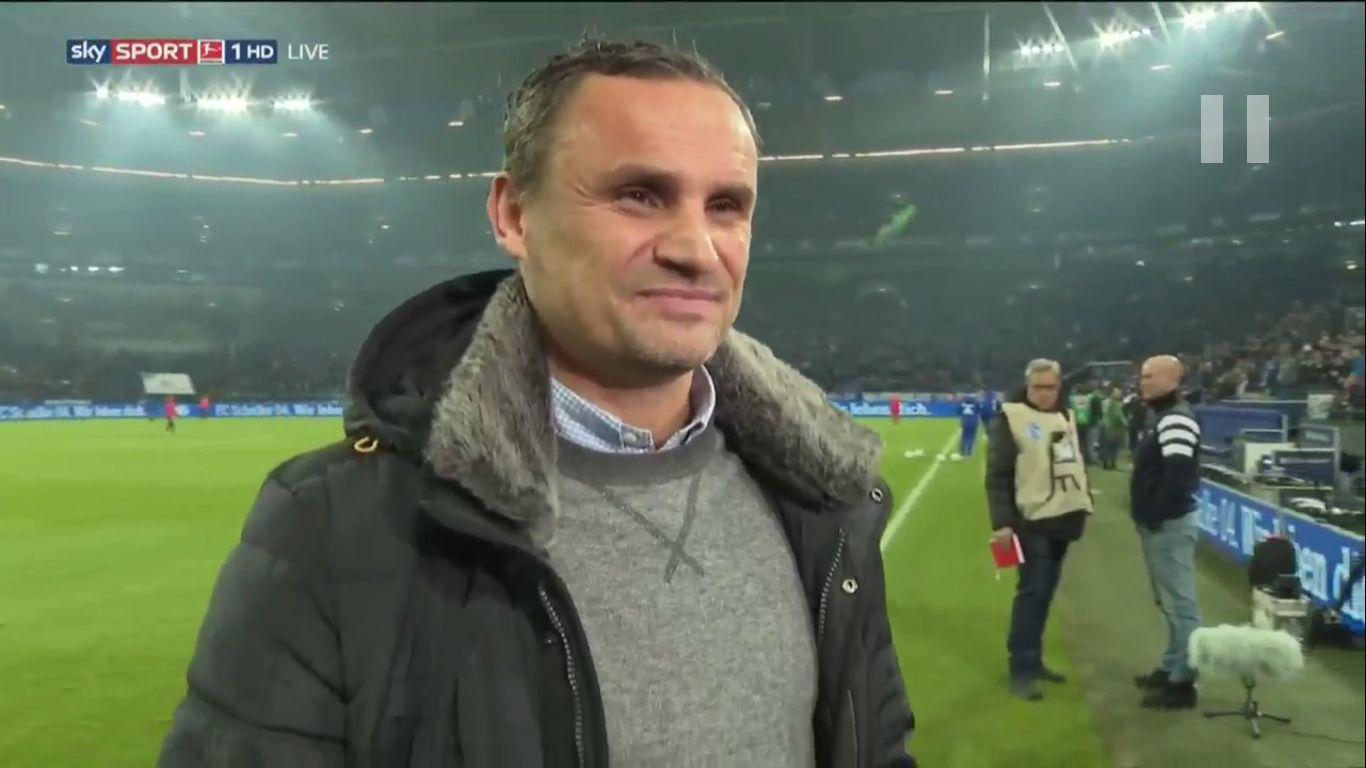 Schalke 04 3-2 Augsburg