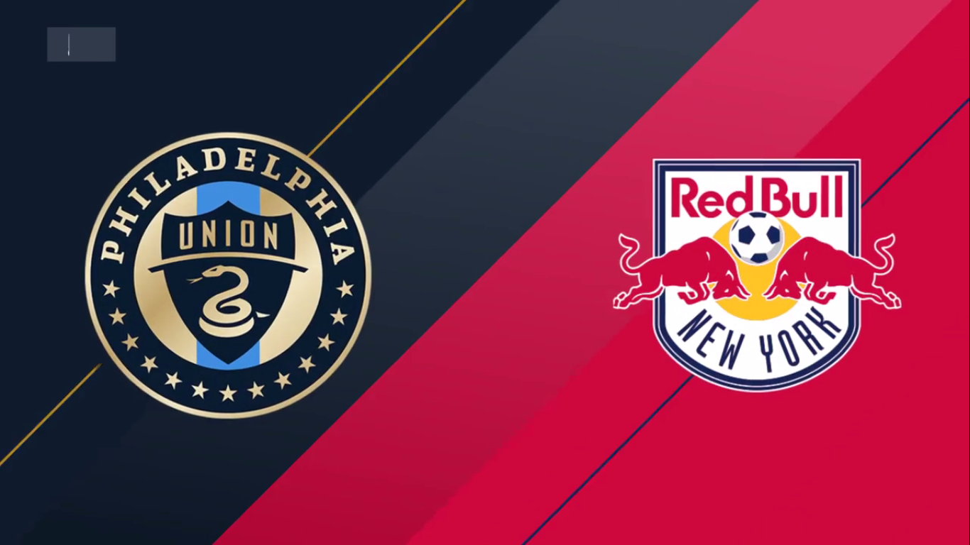 09-06-2019 - Philadelphia Union 3-2 New York Red Bulls