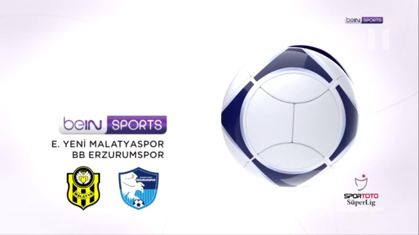 12-05-2019 - Yeni Malatyaspor 3-1 Erzurum BB