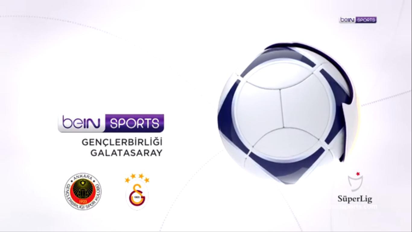 05-10-2019 - Genclerbirligi 0-0 Galatasaray