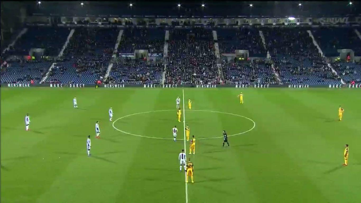06-02-2019 - West Bromwich Albion 1-3 Brighton & Hove Albion (FA CUP)