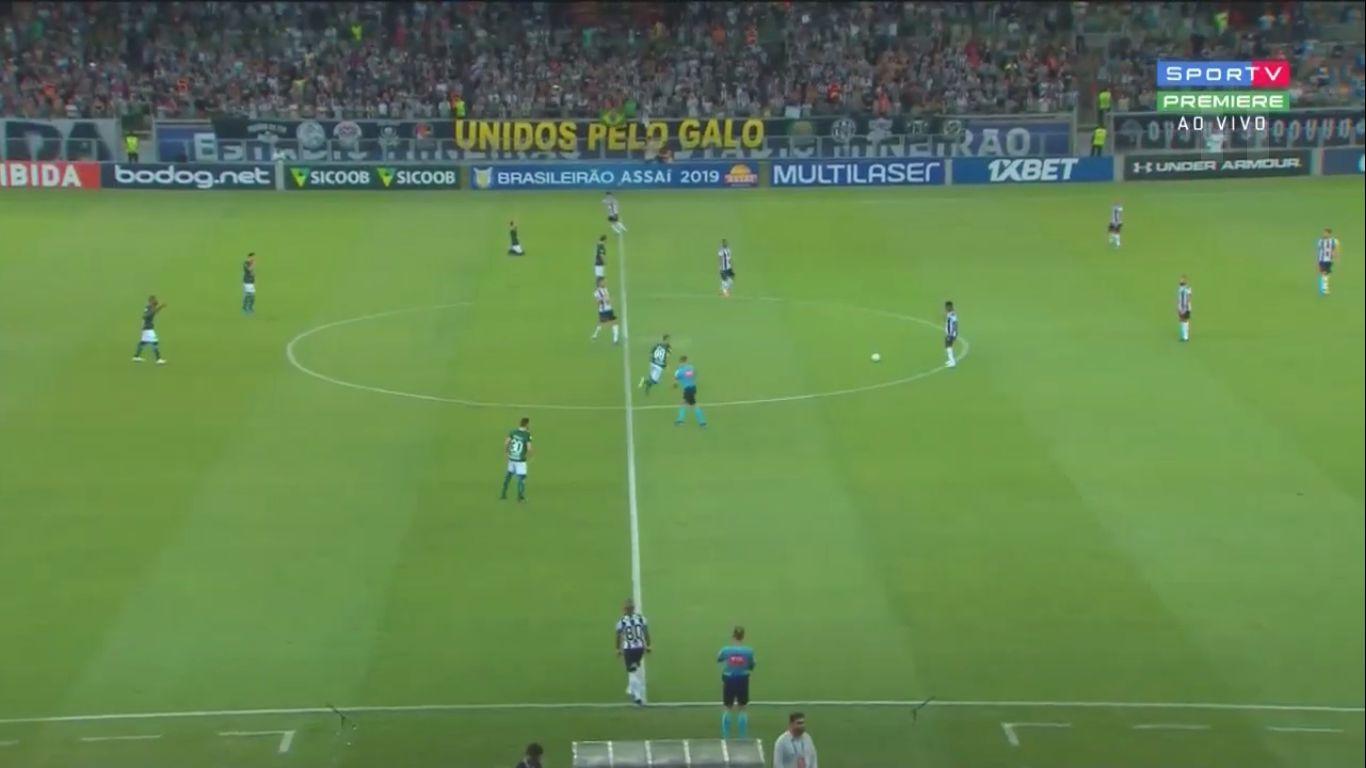 07-11-2019 - Atletico Mineiro MG 2-0 Goias