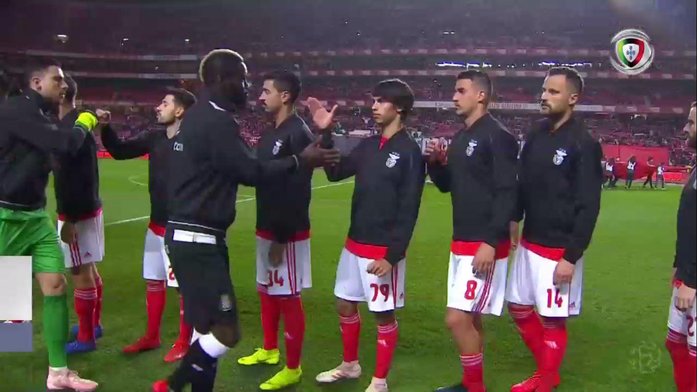 29-01-2019 - Benfica 5-1 Boavista