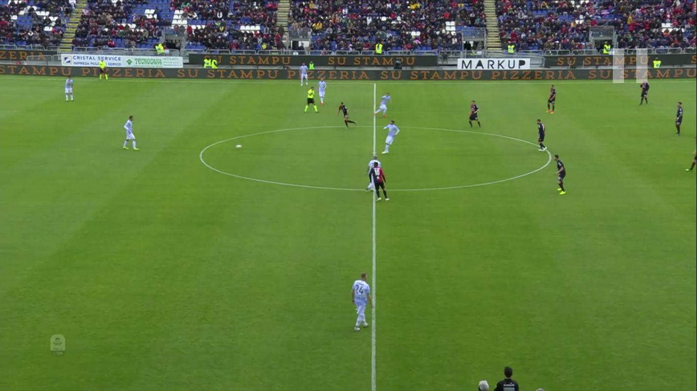 07-04-2019 - Cagliari 2-1 SPAL