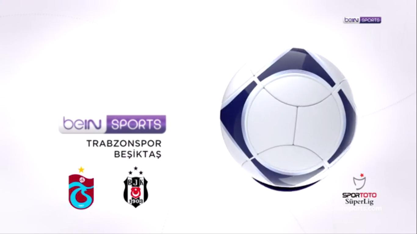 18-05-2019 - Trabzonspor 2-1 Besiktas