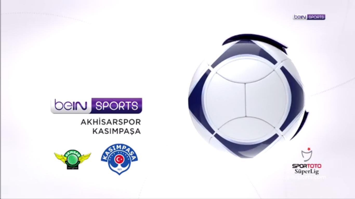16-03-2019 - Akhisar Belediyespor 2-3 Kasimpasa