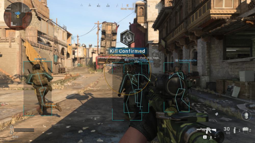 Modern Warfare WARZONE/Multiplayer Cheat Aimbot/ESP/UNLOCK ALL & MORE! - Download Modern Warfare WARZONE/Multiplayer Cheat Aimbot/ESP/UNLOCK ALL & MORE! for FREE - Free Cheats for Games