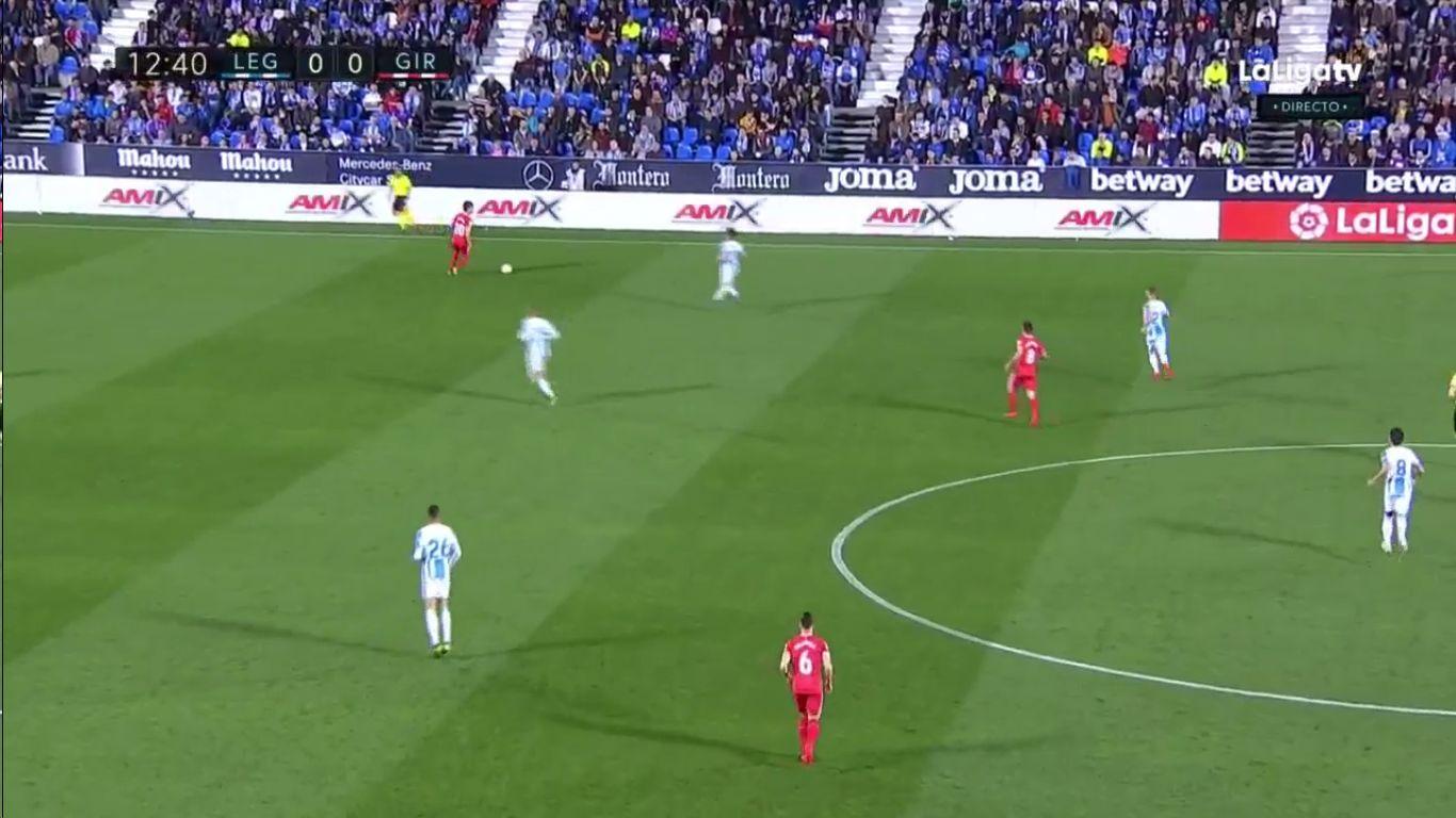 16-03-2019 - Leganes 0-2 Girona