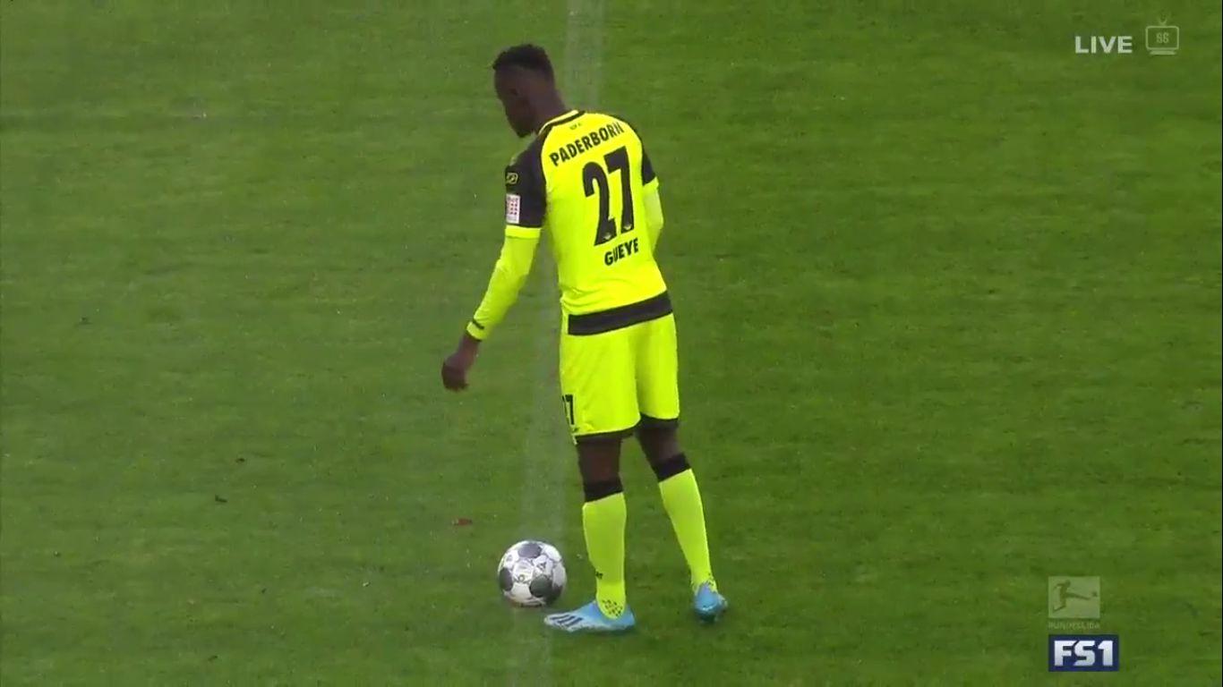 20-10-2019 - 1. FC Koln 3-0 SC Paderborn 07