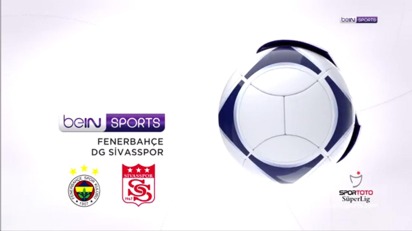 15-03-2019 - Fenerbahce 2-1 Sivasspor