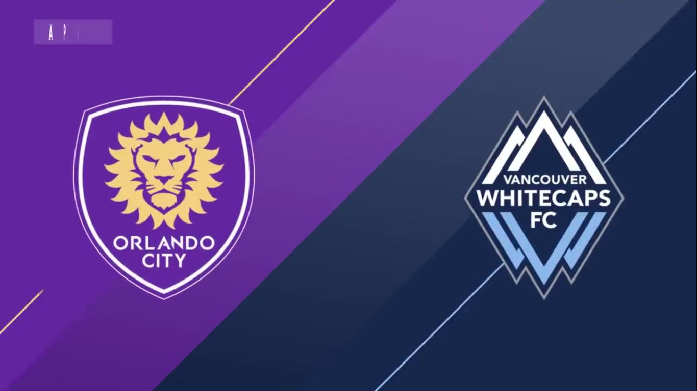 21-04-2019 - Orlando City 1-0 Vancouver Whitecaps FC