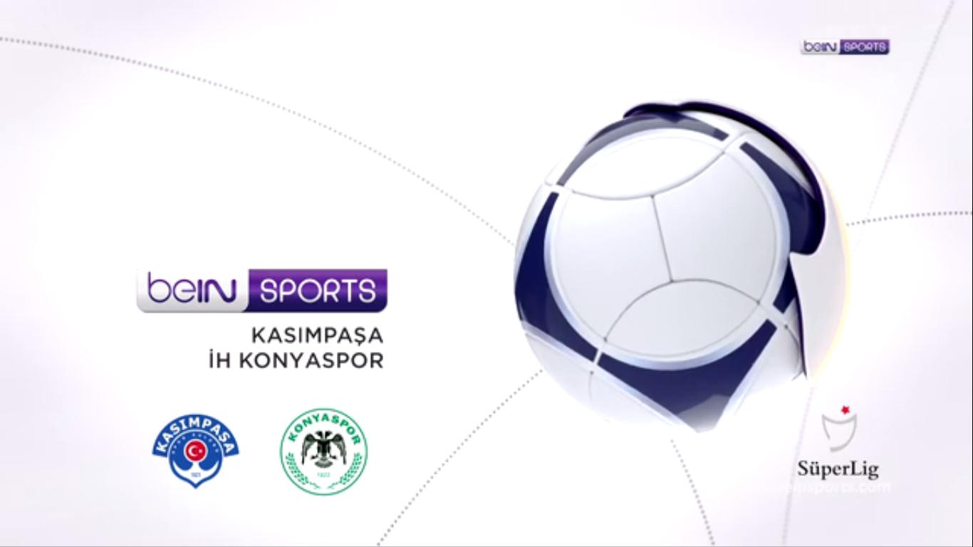 05-10-2019 - Kasimpasa 1-4 Konyaspor