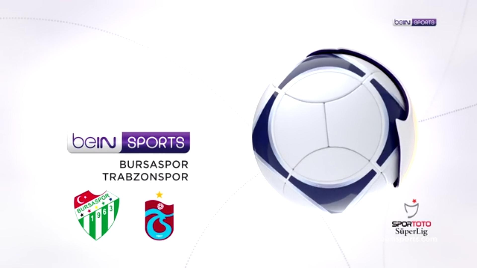 12-04-2019 - Bursaspor 0-1 Trabzonspor