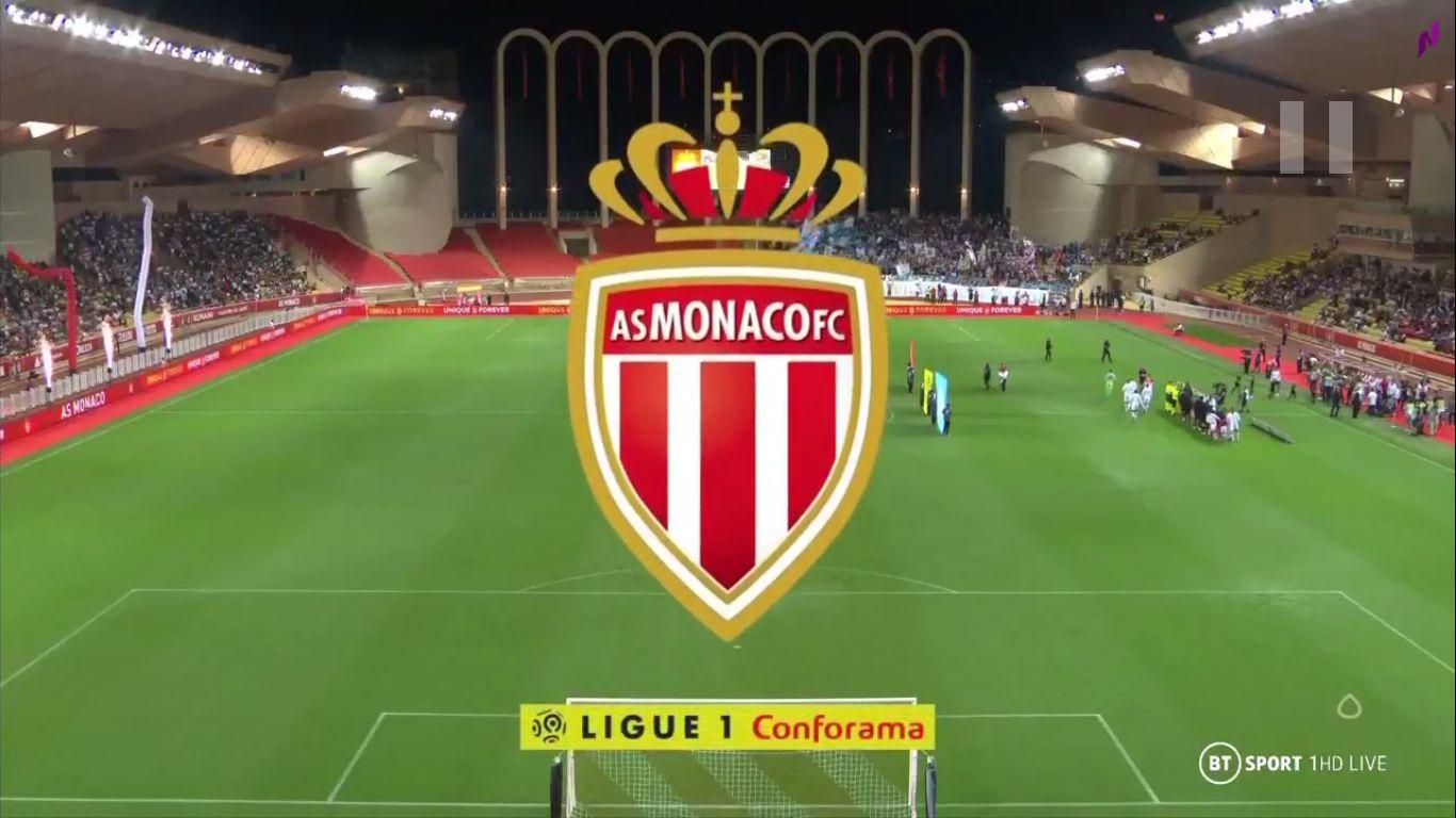 15-09-2019 - Monaco 3-4 Marseille