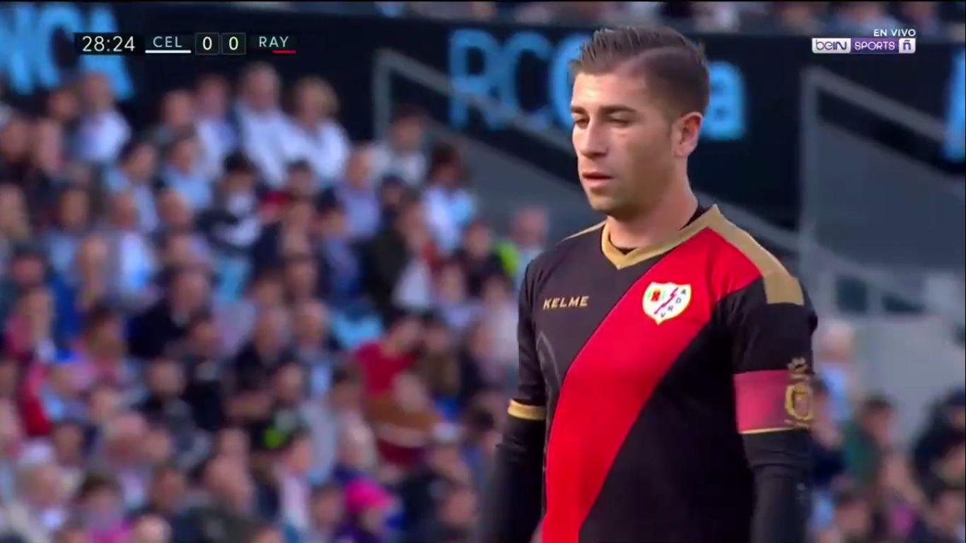 18-05-2019 - Celta Vigo 2-2 Rayo Vallecano
