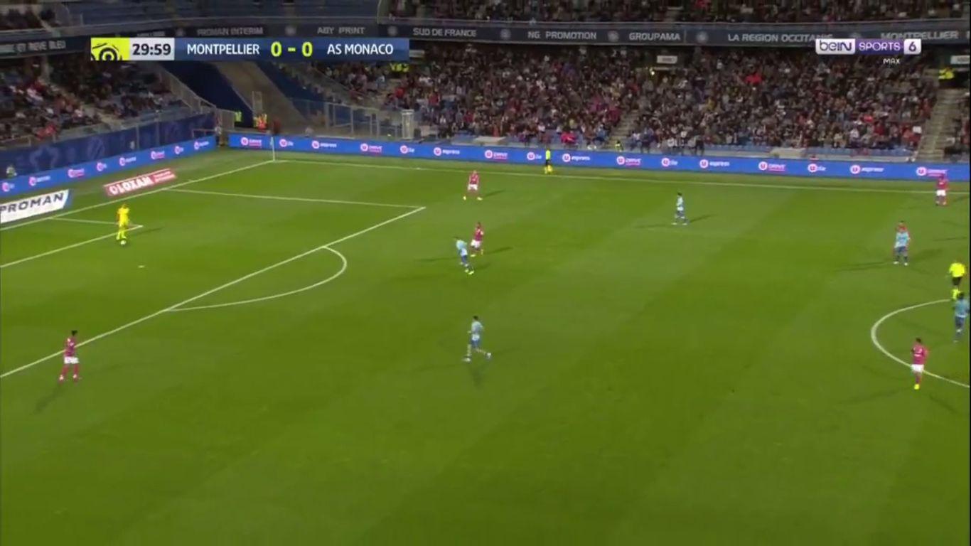 05-10-2019 - Montpellier 3-1 Monaco
