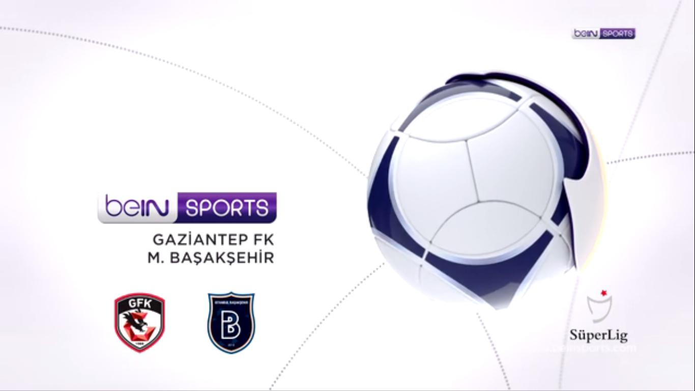06-10-2019 - Gazisehir Gaziantep FK 1-2 Istanbul Basaksehir