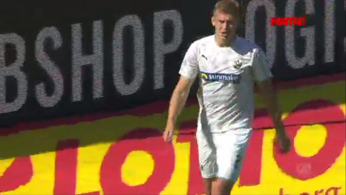 21-09-2019 - VfB Stuttgart 2-0 SpVgg Greuther Furth (2. BUNDESLIGA)