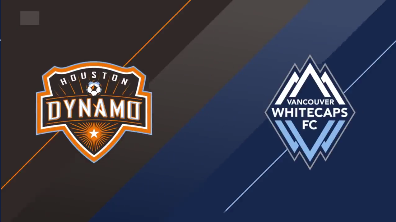 17-03-2019 - Houston Dynamo 3-2 Vancouver Whitecaps FC