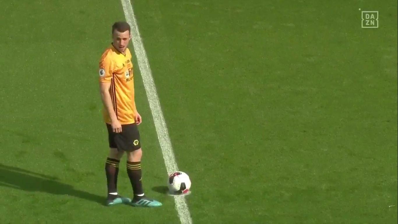 14-09-2019 - Wolverhampton Wanderers 2-5 Chelsea