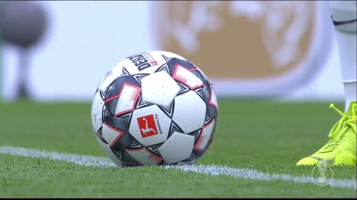 03-04-2019 - FC Bayern Munchen 5-4 1. FC Heidenheim 1846 (DFB POKAL)