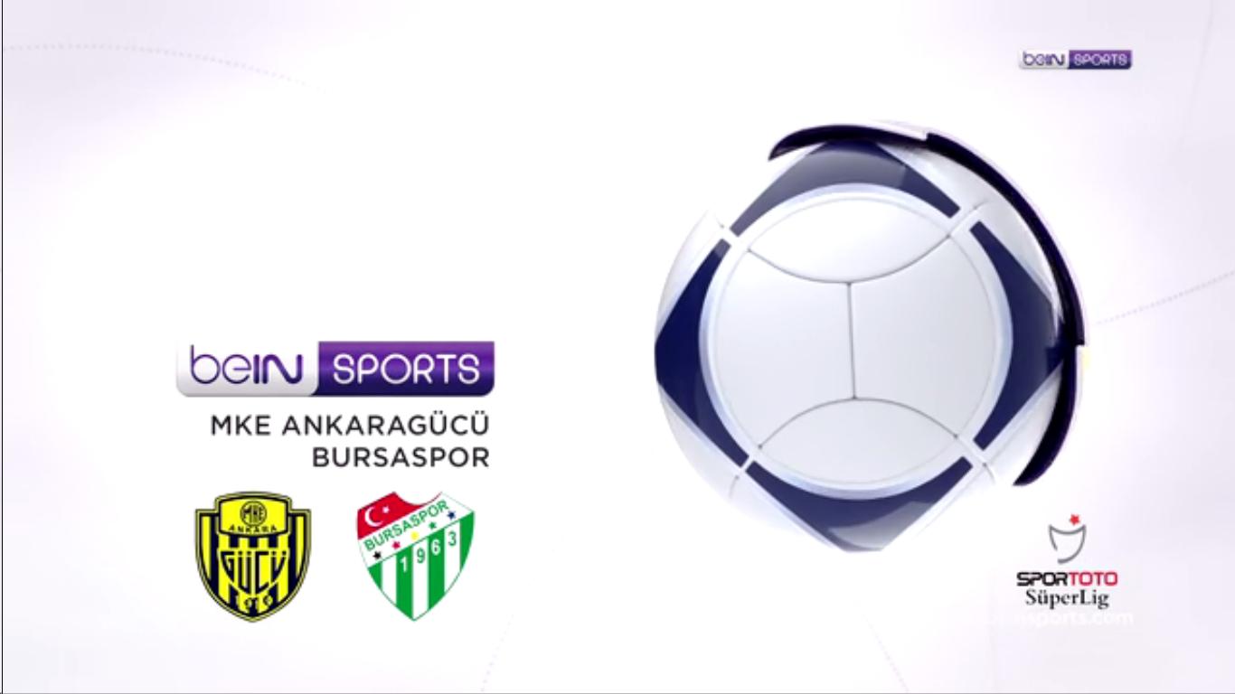 09-03-2019 - Ankaragucu 0-0 Bursaspor