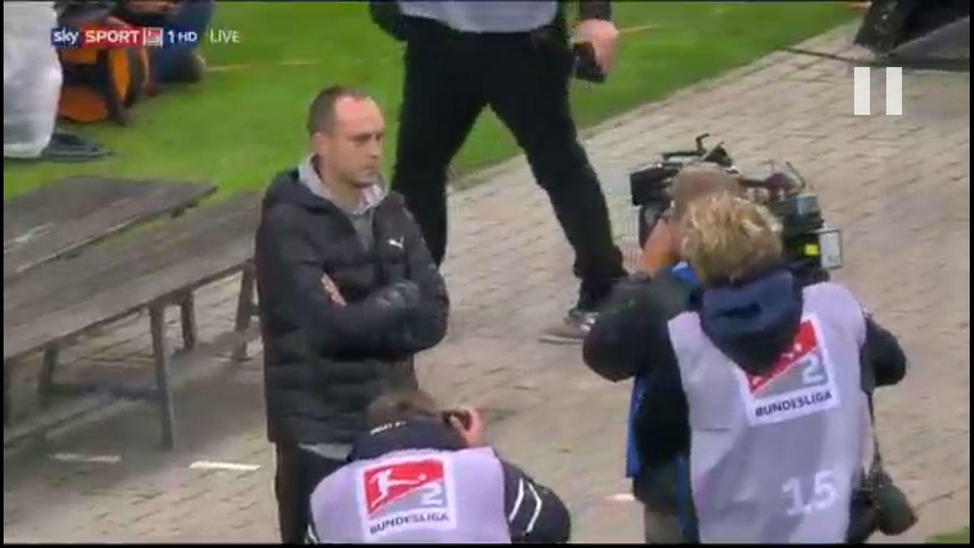 20-09-2019 - Holstein Kiel 1-2 Hannover 96 (2. BUNDESLIGA)