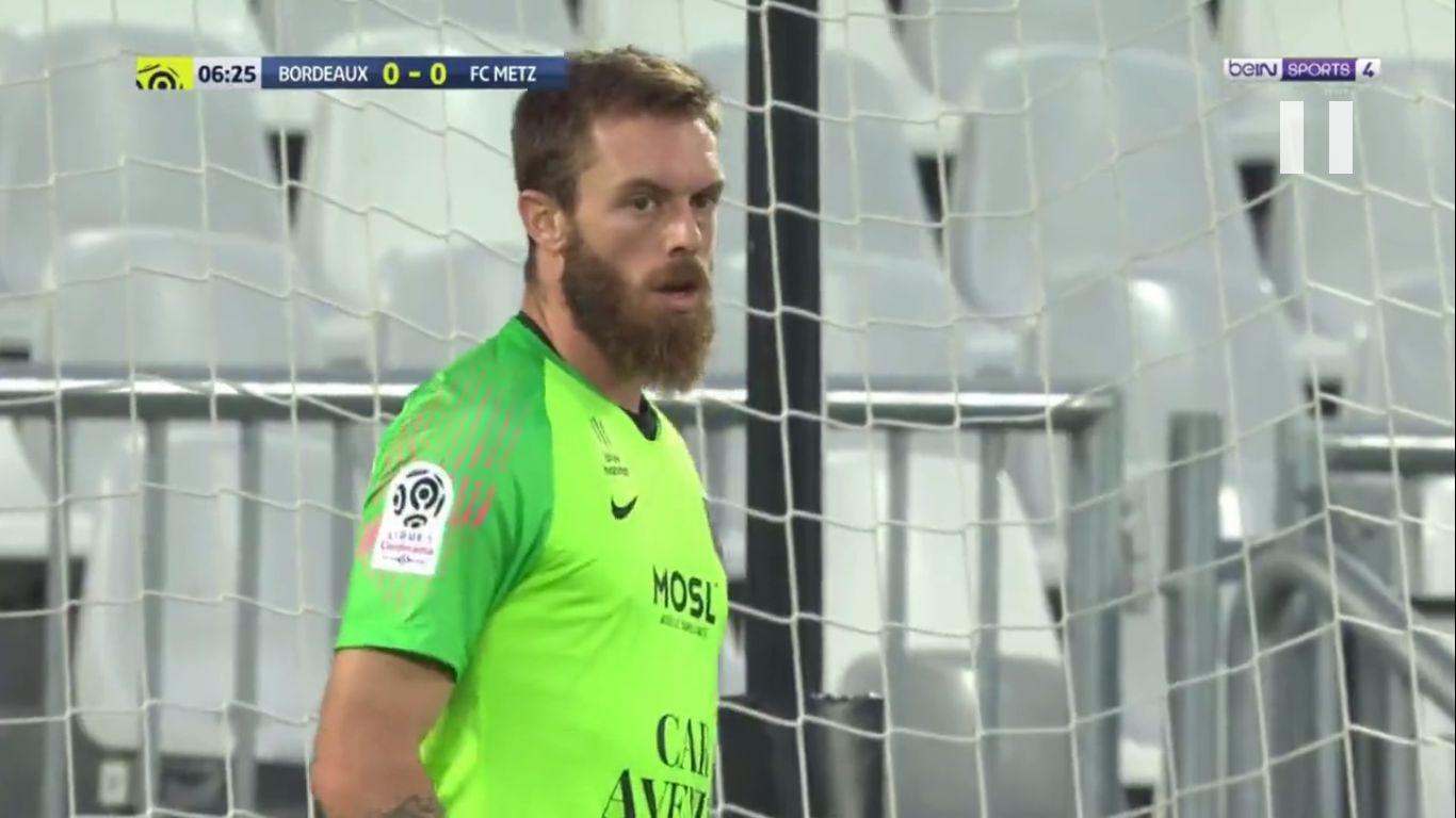 14-09-2019 - Bordeaux 2-0 Metz