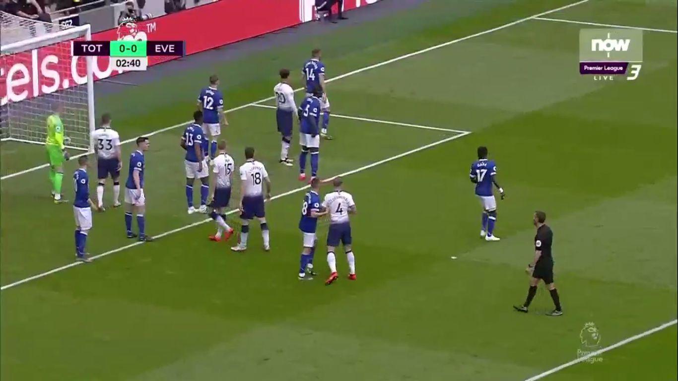12-05-2019 - Tottenham Hotspur 2-2 Everton