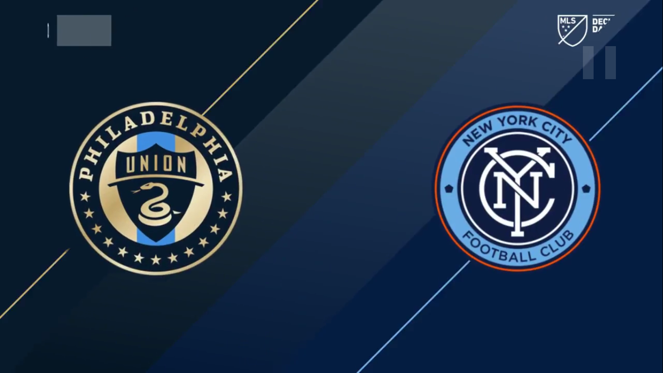 07-10-2019 - Philadelphia Union 1-2 New York City FC